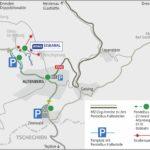 Pendelverkehr Lageplan_Rodel-WC_2019